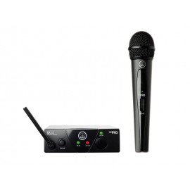 AKG WMS40 Pro Mini Vocal Set