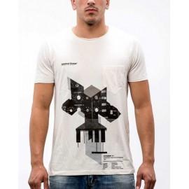 "Industrial Strange By Hogan T-Shirt ""Moog"""