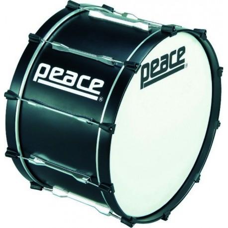 Peace MD-L2414AL Black Satin