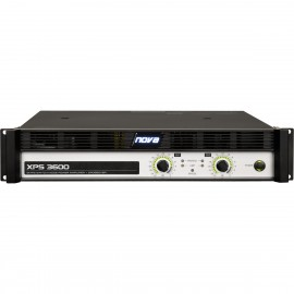 Nova XPS 3600