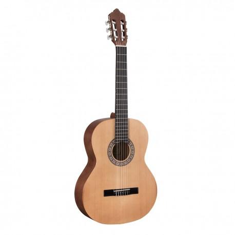 TOLEDO ISABELA 44COP Toledo Guitars