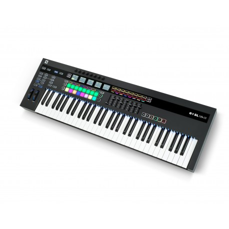 NOVATION 61SL MkIII Novation