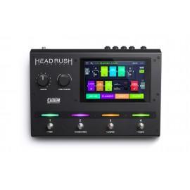 HEADRUSH Gigboard HEADRUSH