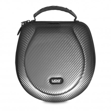 UDG Creator Headphone Case Large Silver UDG PU