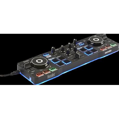 Hercules DJ Control Starlight Hercules