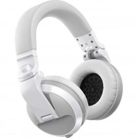 PIONEER HDJ-X5 BT W White