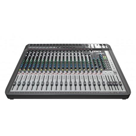 SOUNDCRAFT Signature 22 MTK Soundcraft