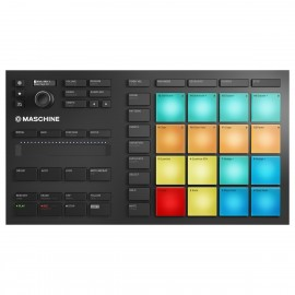 NATIVE INSTRUMENTS Maschine Mikro MK3 Native Instruments