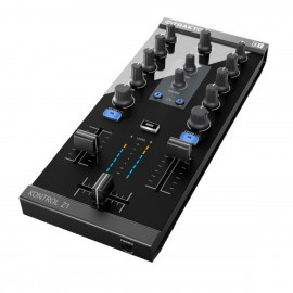 NATIVE INSTRUMENTS Traktor Kontrol Z1 Native Instruments