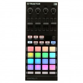 NATIVE INSTRUMENTS Traktor Kontrol F1 Native Instruments