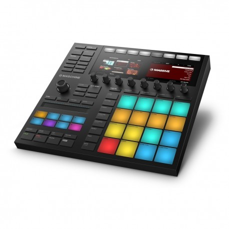 NATIVE INSTRUMENTS Maschine MK3 Native Instruments