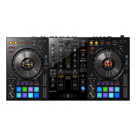 Pioneer DDJ 800 Pioneer DJ
