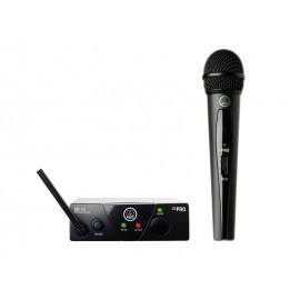 AKG WMS40 Pro Mini Vocal Set
