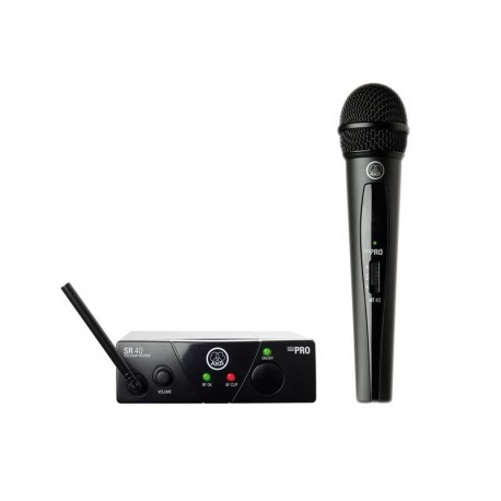 AKG WMS40 Pro Mini Vocal Set AKG