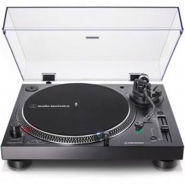 AUDIO TECHNICA AT-LP120X USB Black Audio Technica