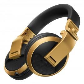 PIONEER HDJ-X5 BT N Gold