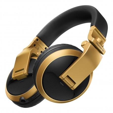 PIONEER HDJ-X5 BT N Gold Pioneer DJ