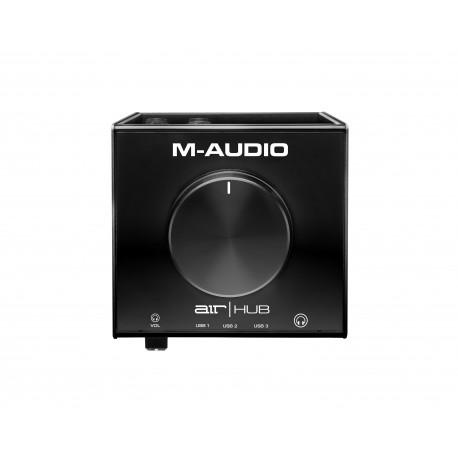 M-AUDIO AIR Hub M-Audio