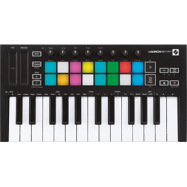 NOVATION Launchkey Mini Mk3 Novation