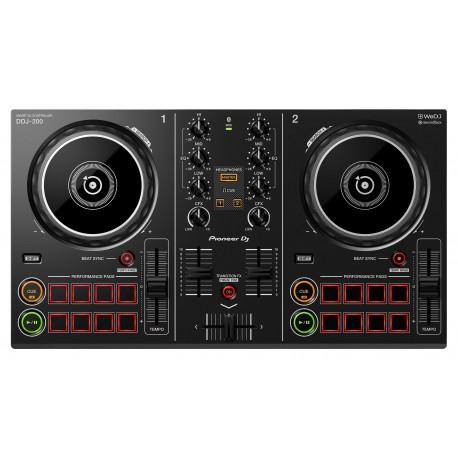 PIONEER DDJ 200 + DJC-200 Bag Pioneer DJ