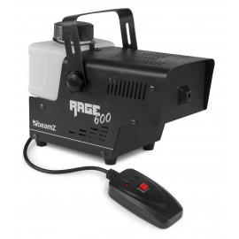 BEAMZ Rage 600I Smoke Machine BEAMZ