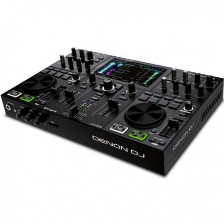 DENON Prime Go Denon DJ