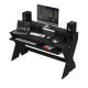 GLORIOUS Sound Desk Pro Black Glorious