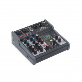 SOUNDSATION MIOMIX 202UFX