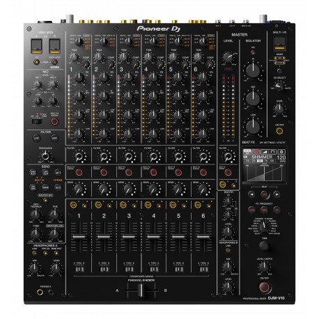 PIONEER DJM-V10 Pioneer DJ
