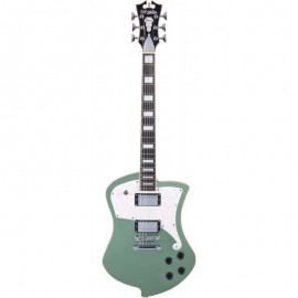 D'ANGELICO PREMIER LUDLOW ARMY GREEN
