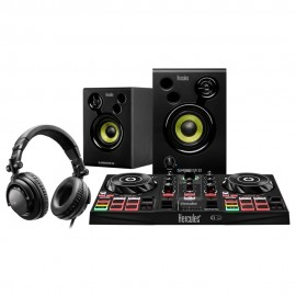 HERCULES DJ DJLearning Kit