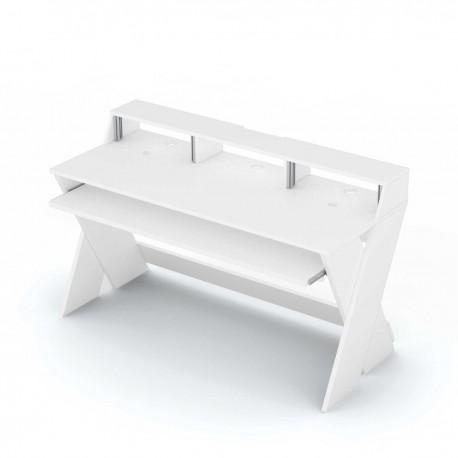 GLORIOUS Sound Desk Pro White Glorious