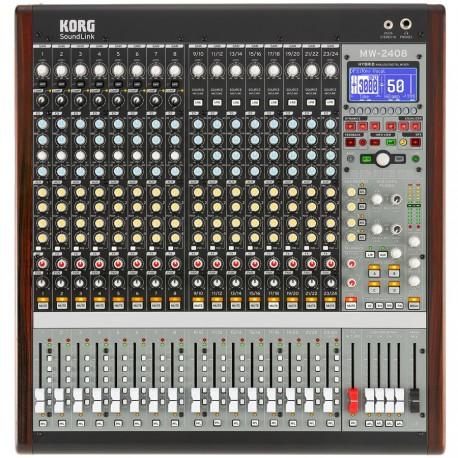 KORG MW-2408 Korg