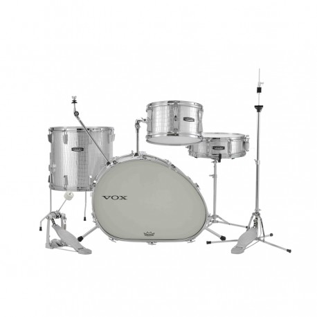 VOX Telstar 2020 Drum Kit VOX