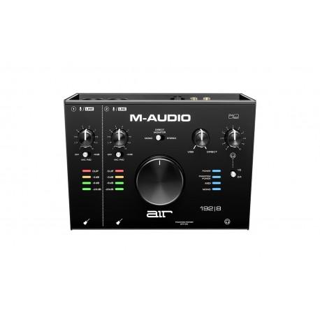 M-AUDIO AIR 192|8 M-Audio