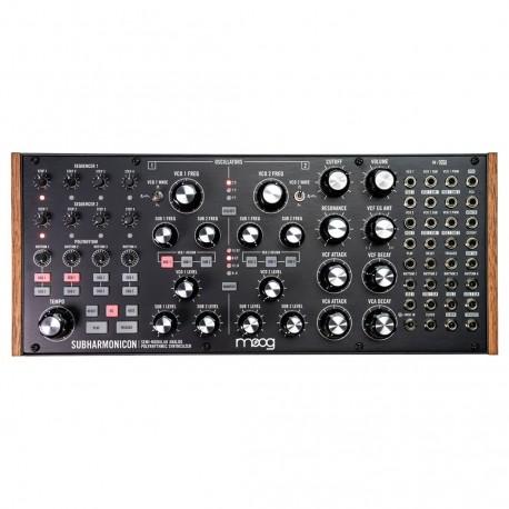 MOOG Subharmonicon Moog