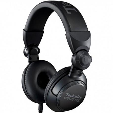 TECHNICS EAH-DJ1200 Black TECHNICS