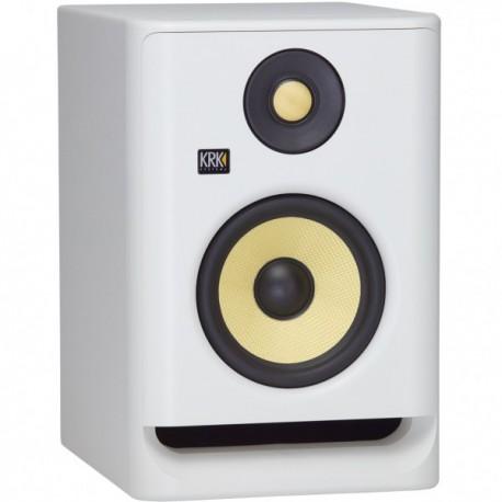 KRK RP5 RoKit 5 G4 WN White Krk systems