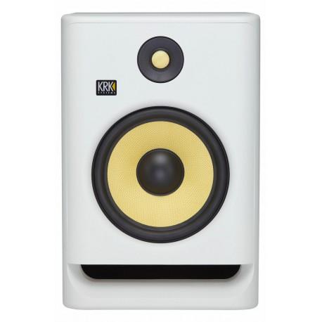 KRK RP8 RoKit 8 G4 WN White Krk systems