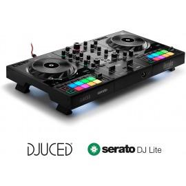 Hercules DJ Control Inpulse 500 Hercules DJ