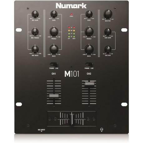 NUMARK M101 Black Numark