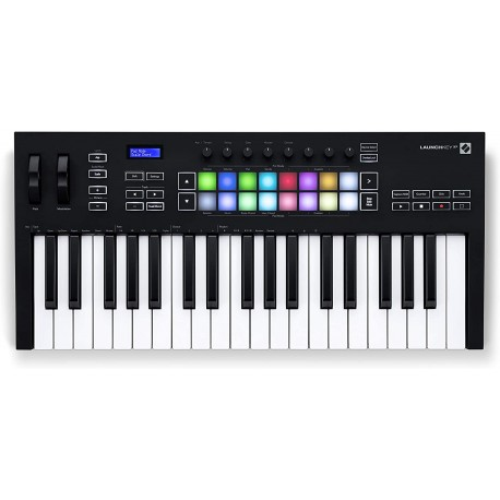 NOVATION Launchkey 37 MK3 Novation