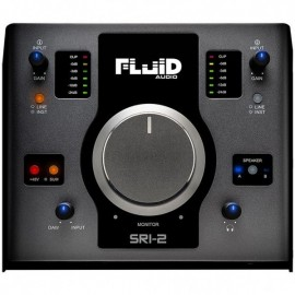 FLUID AUDIO SRI 2 Fluid Audio