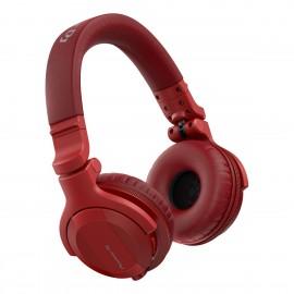 PIONEER HDJ-CUE1BT Red