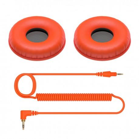 PIONEER HC-CP08 Orange Pioneer DJ