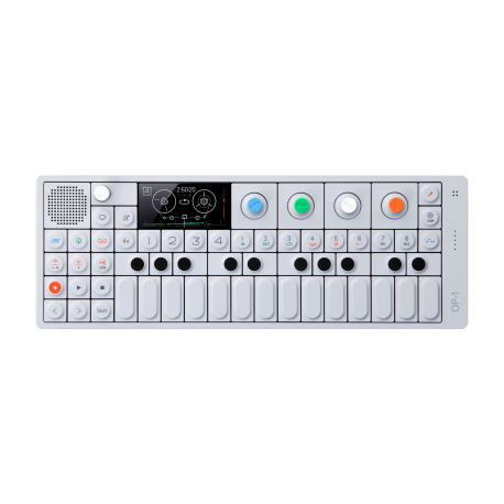 TEENAGE ENGINEERING OP-1 TEENAGE ENGINEERING