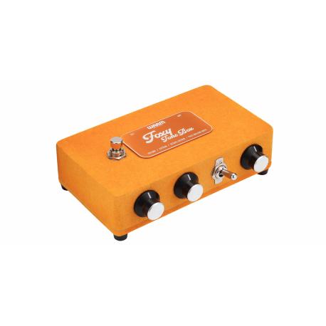 Warm Foxy Tone Box WARM