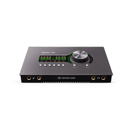 UNIVERSAL AUDIO Apollo X4 Heritage Edition UNIVERSAL AUDIO