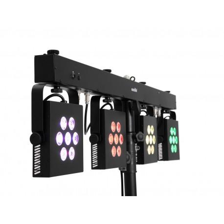 EUROLITE LED KLS-3002 Next Compact Light Set Eurolite