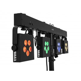 EUROLITE LED KLS-902 Next Compact Light Set